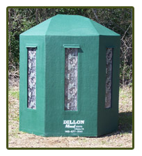bow deer blinds towers submited images